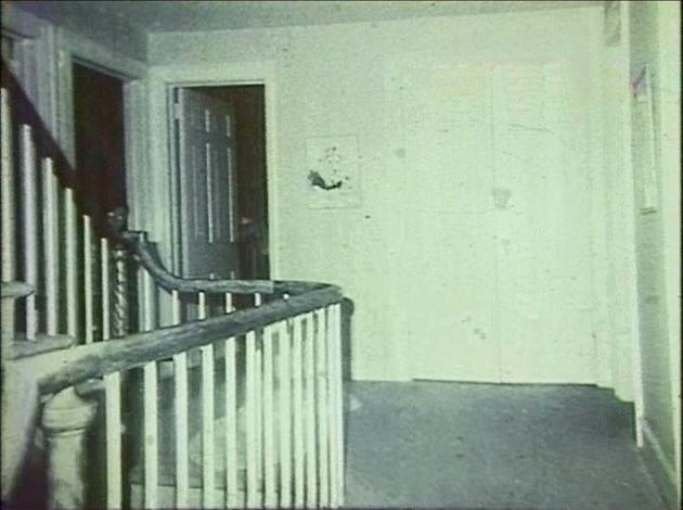 Amityville, investigación en 1976: Niño fantasma