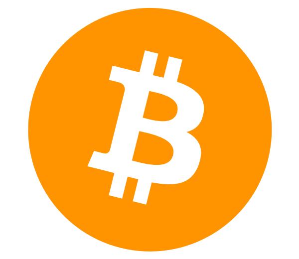 Bitcoin: icono oficial