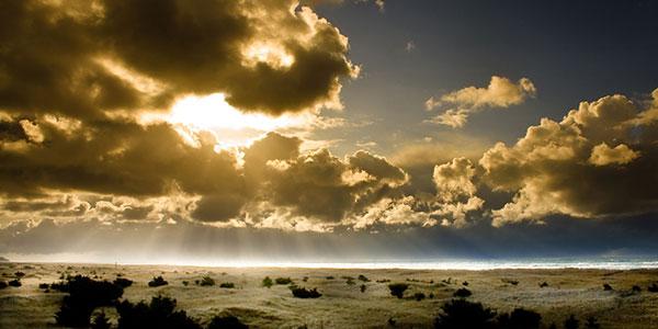 Concepto de Dios en el cielo